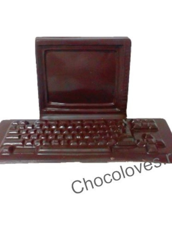 Шоколадный компьютер