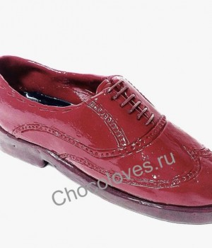 Карамельные туфли