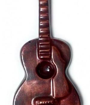 Шоколадная гитара