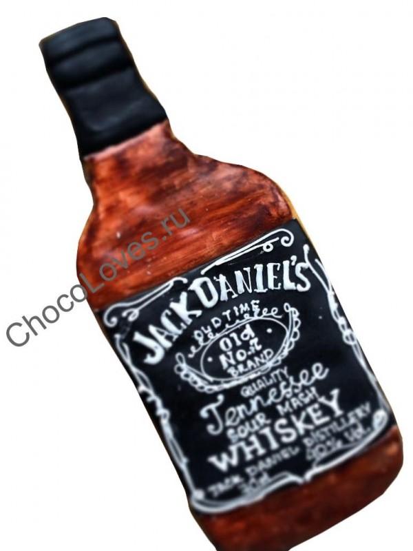 Имбирный пряник Jack Daniel's