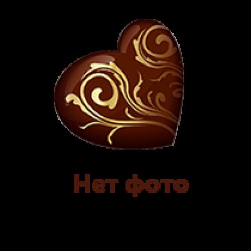 Тюльпаны из карамели в горшке из шоколада